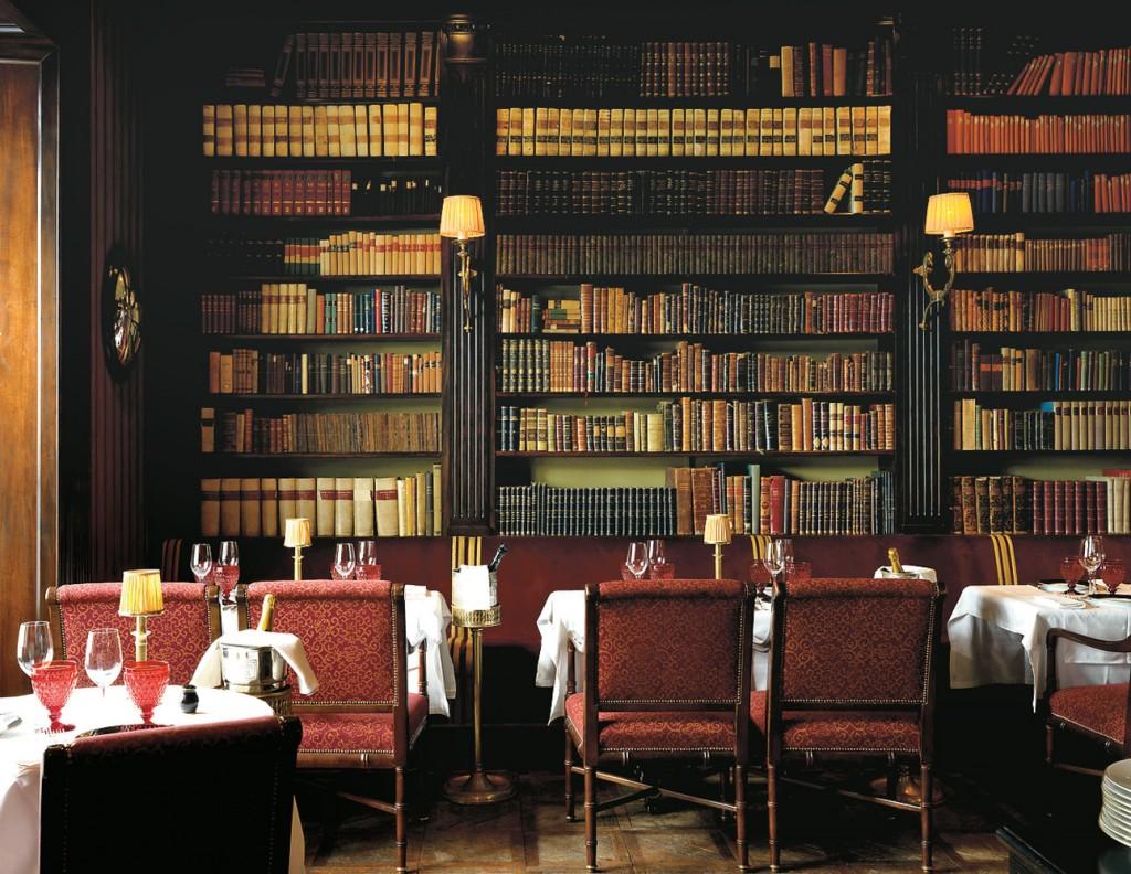 Giacomo Bistrot restaurant