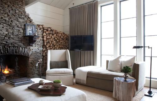 Ski Lodge 7