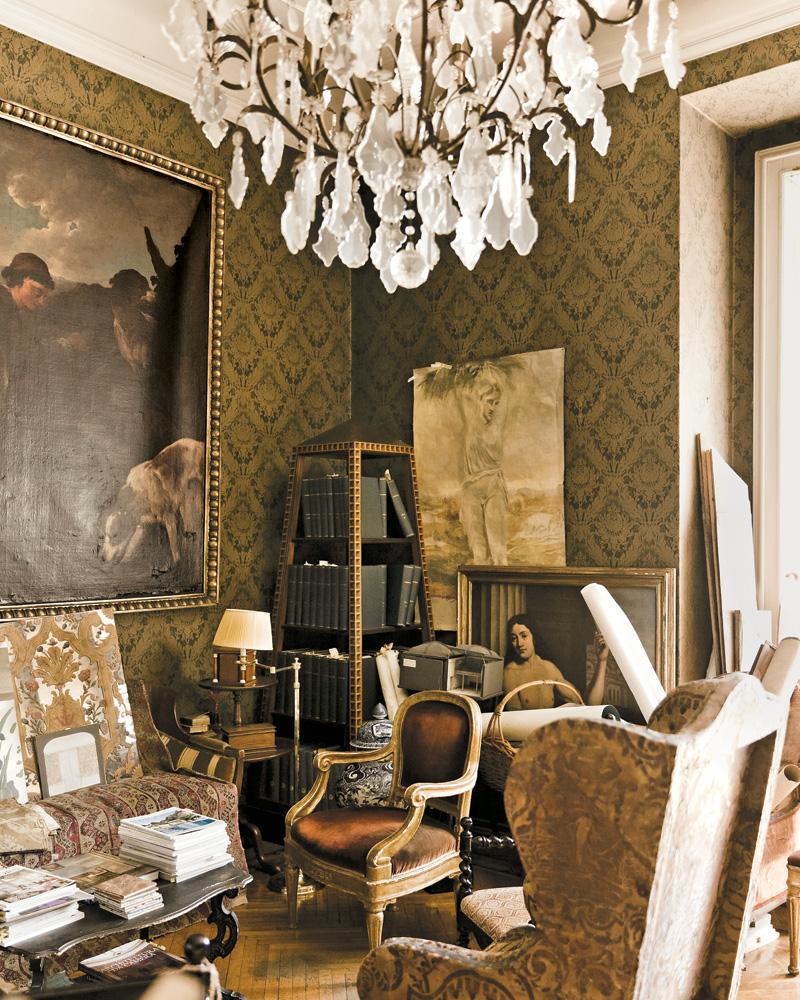 Studio Peregalli design