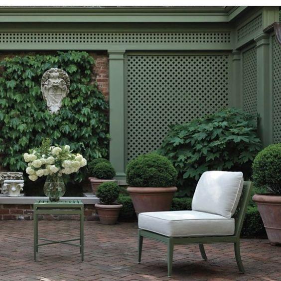 Laura Casey Interiors Garden 4