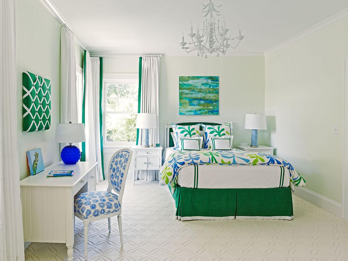 Interior Designer Kids Bedroom