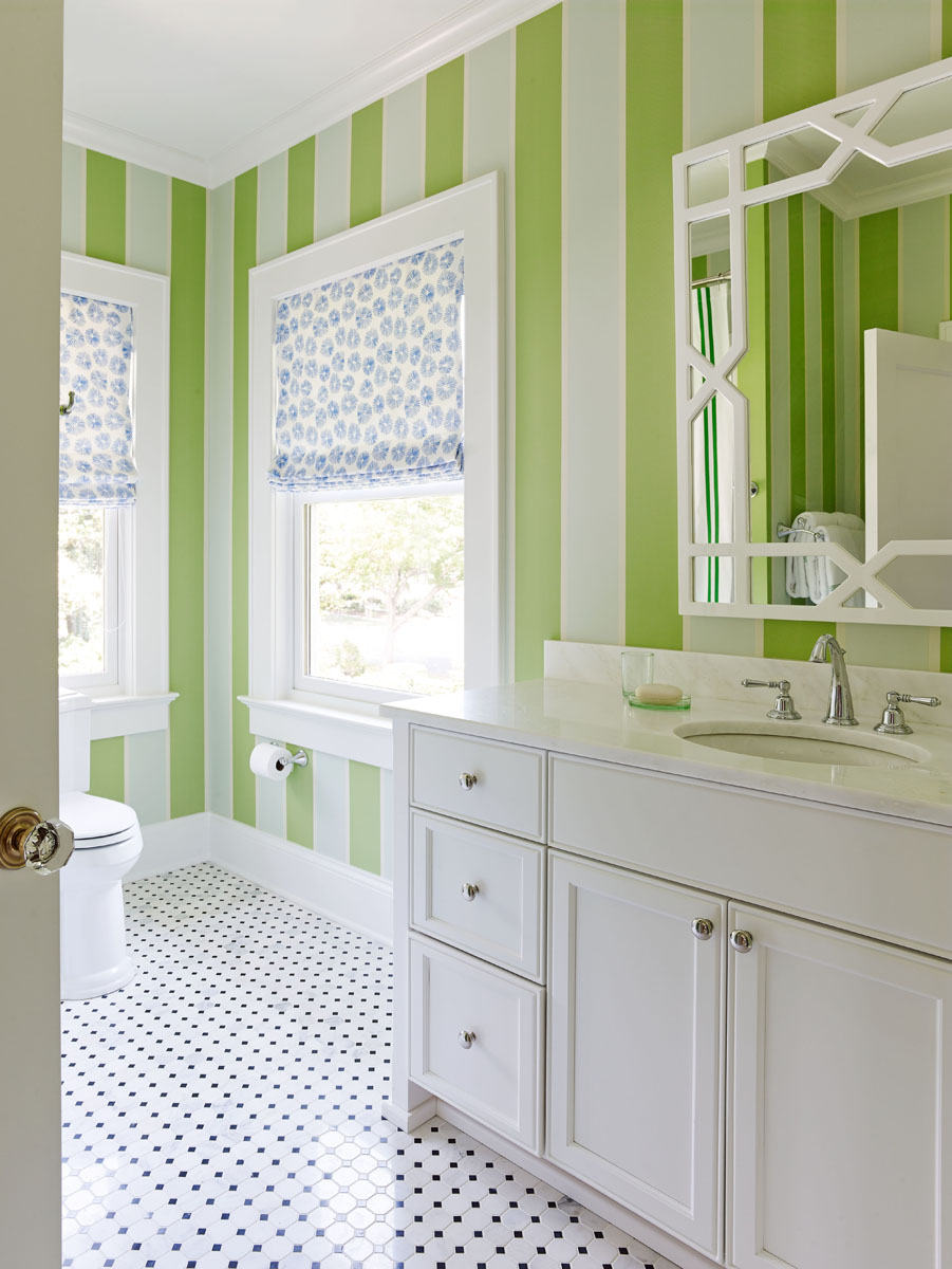 Interior Designer Bathroom Charlotte