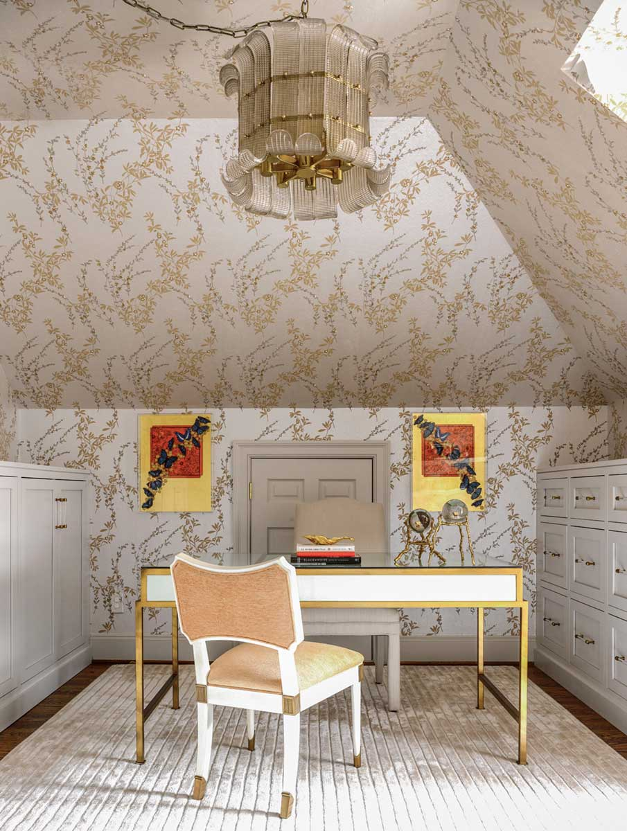 Interior Designer Laura Casey Interior Design Charlotte NC