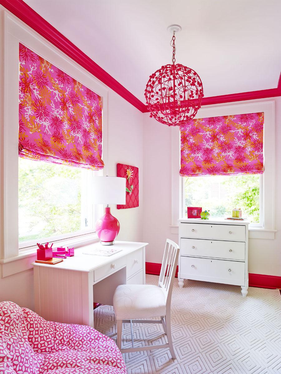 Kids Bedroom Interior Designer Charlotte NC