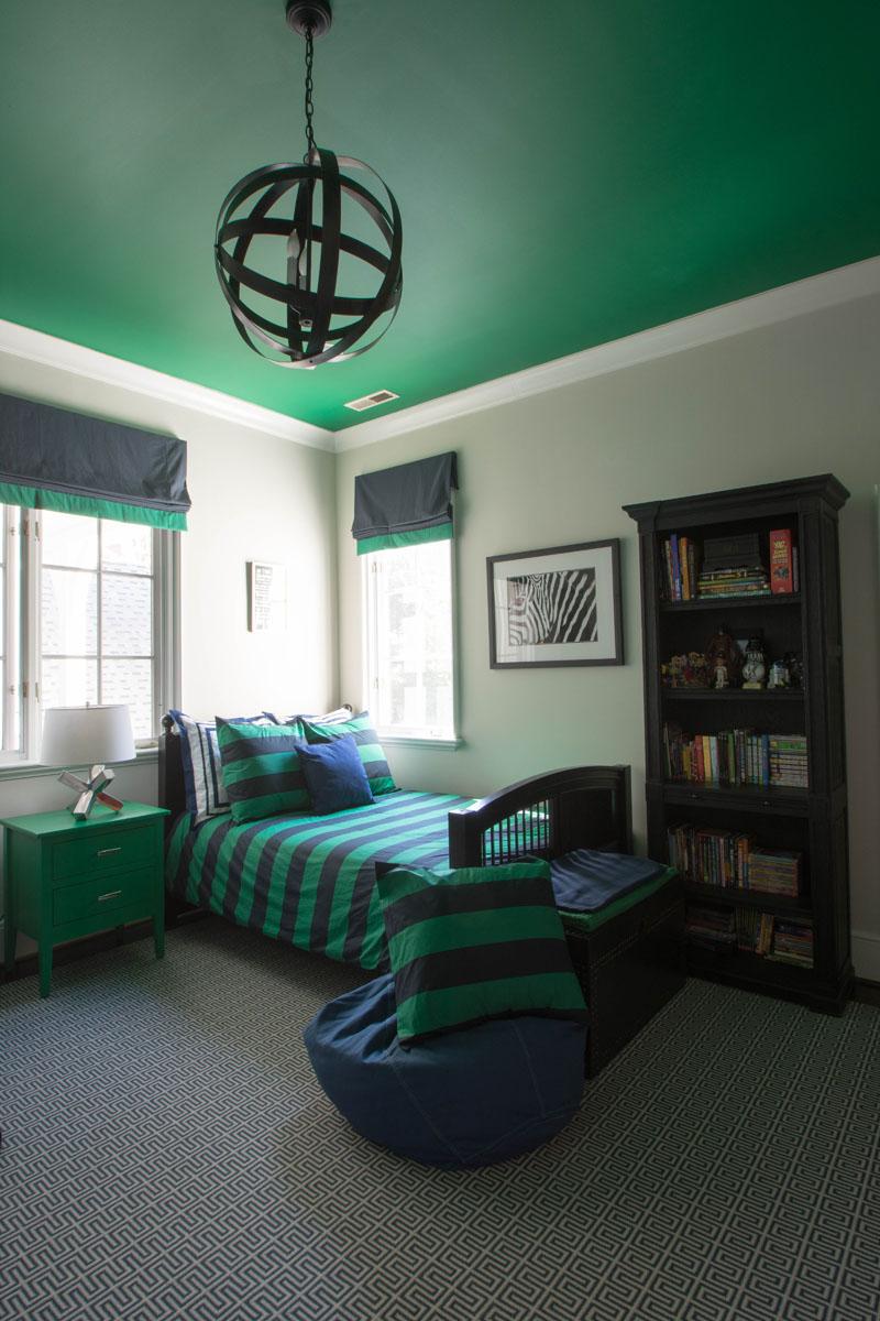 LCI Kids Bedroom Interior Design