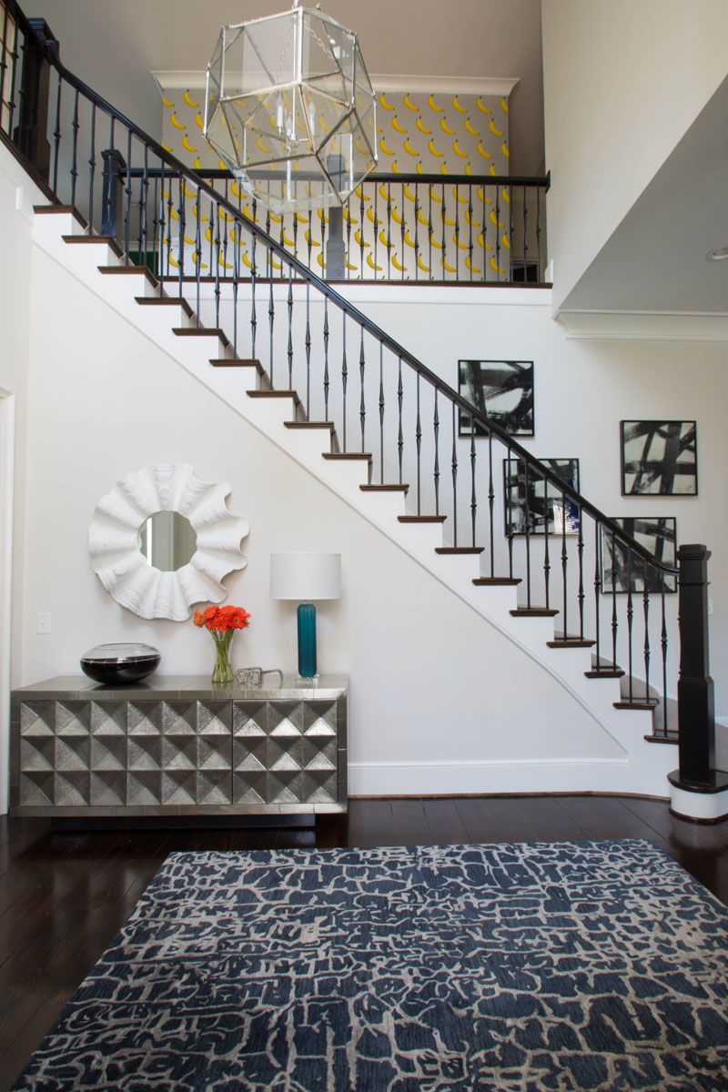 Uniquely Designed Home Interior Design Charlotte