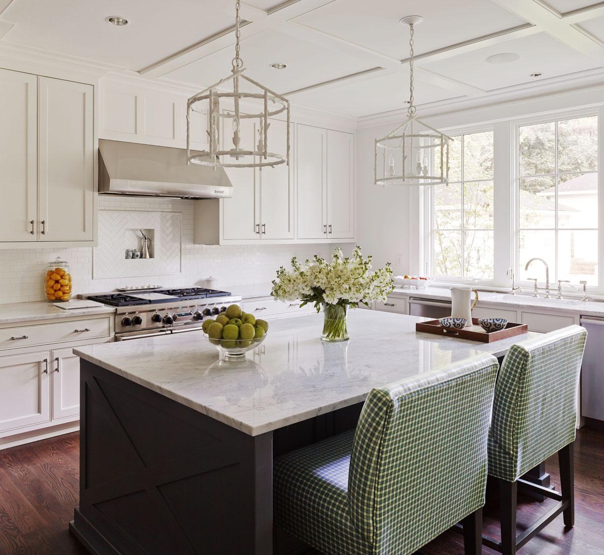 Interior Designer Charlotte Kitchen