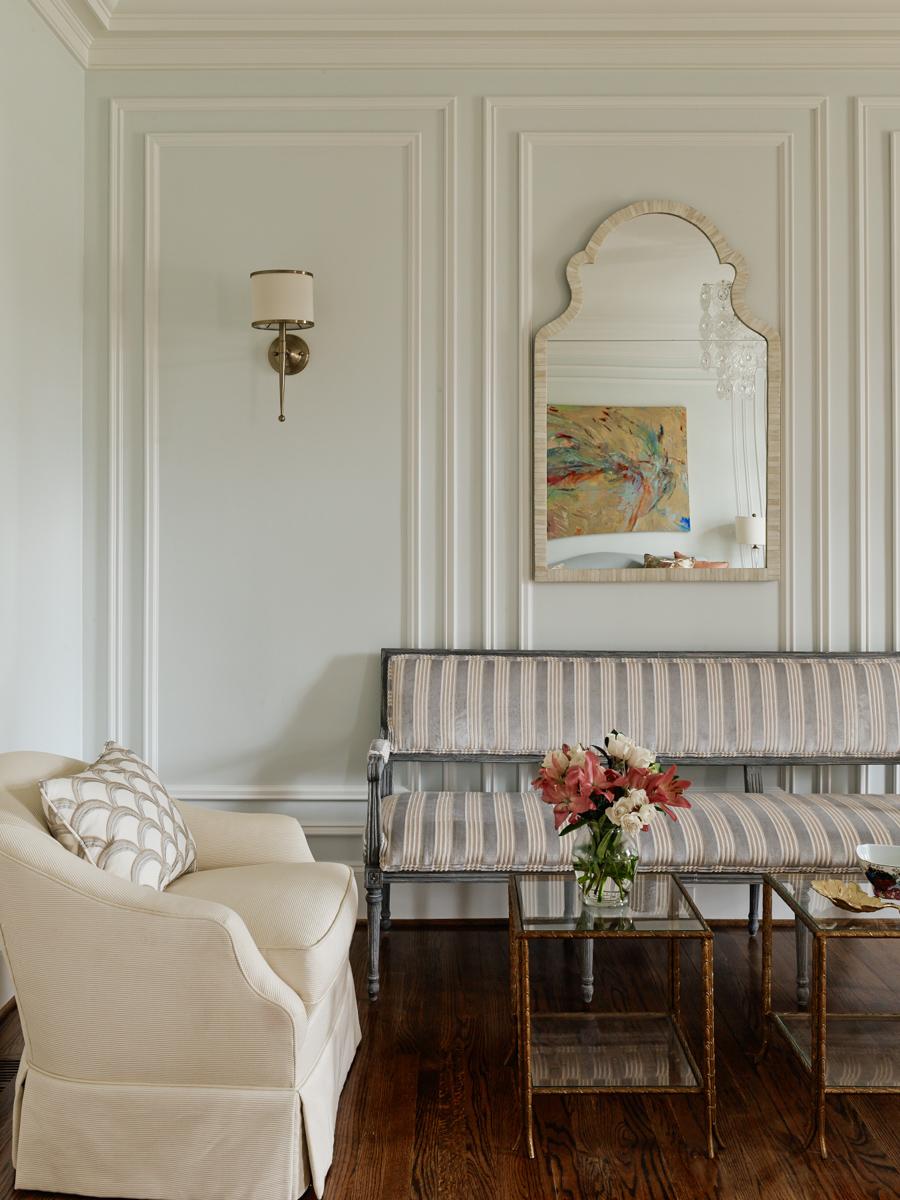 Living Room Designer Charlotte