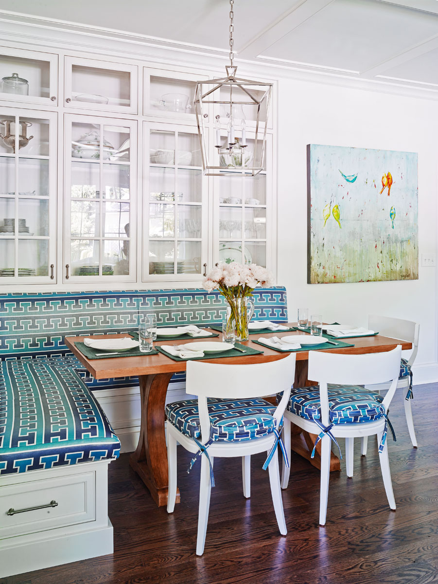 Charlotte Interior Designer Kitchen