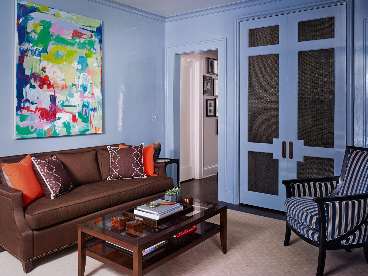 Interior Designer Study Charlotte NC