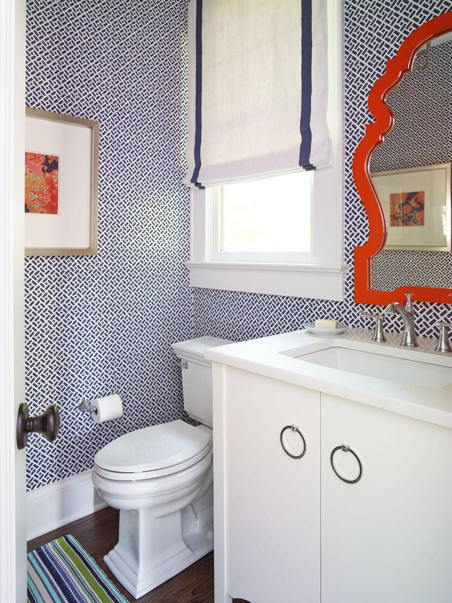 Interior Design Charlotte Bathroom