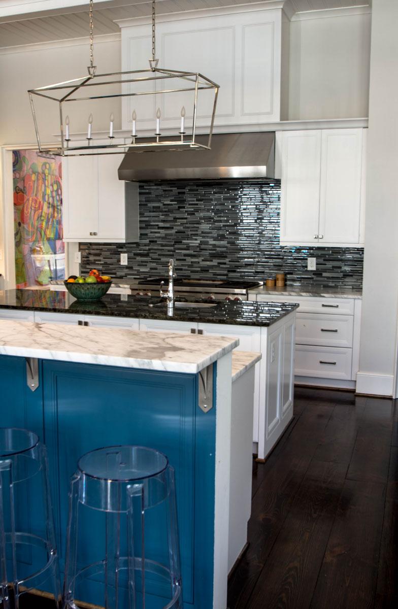 Interior Designer Kitchen Charlotte