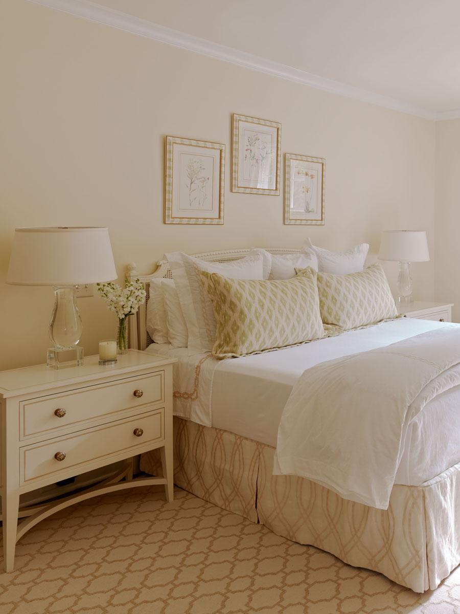 Interior Designer Master Bedroom Charlotte
