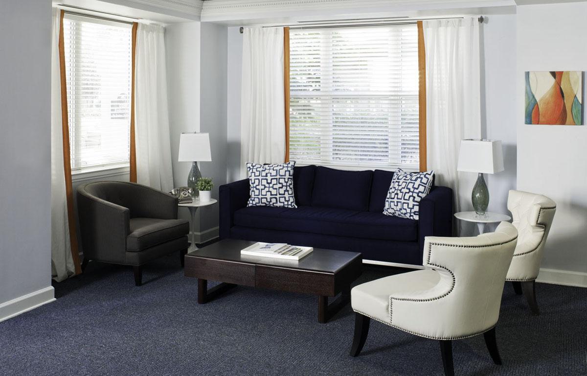 Charlotte Commercial Interior Design
