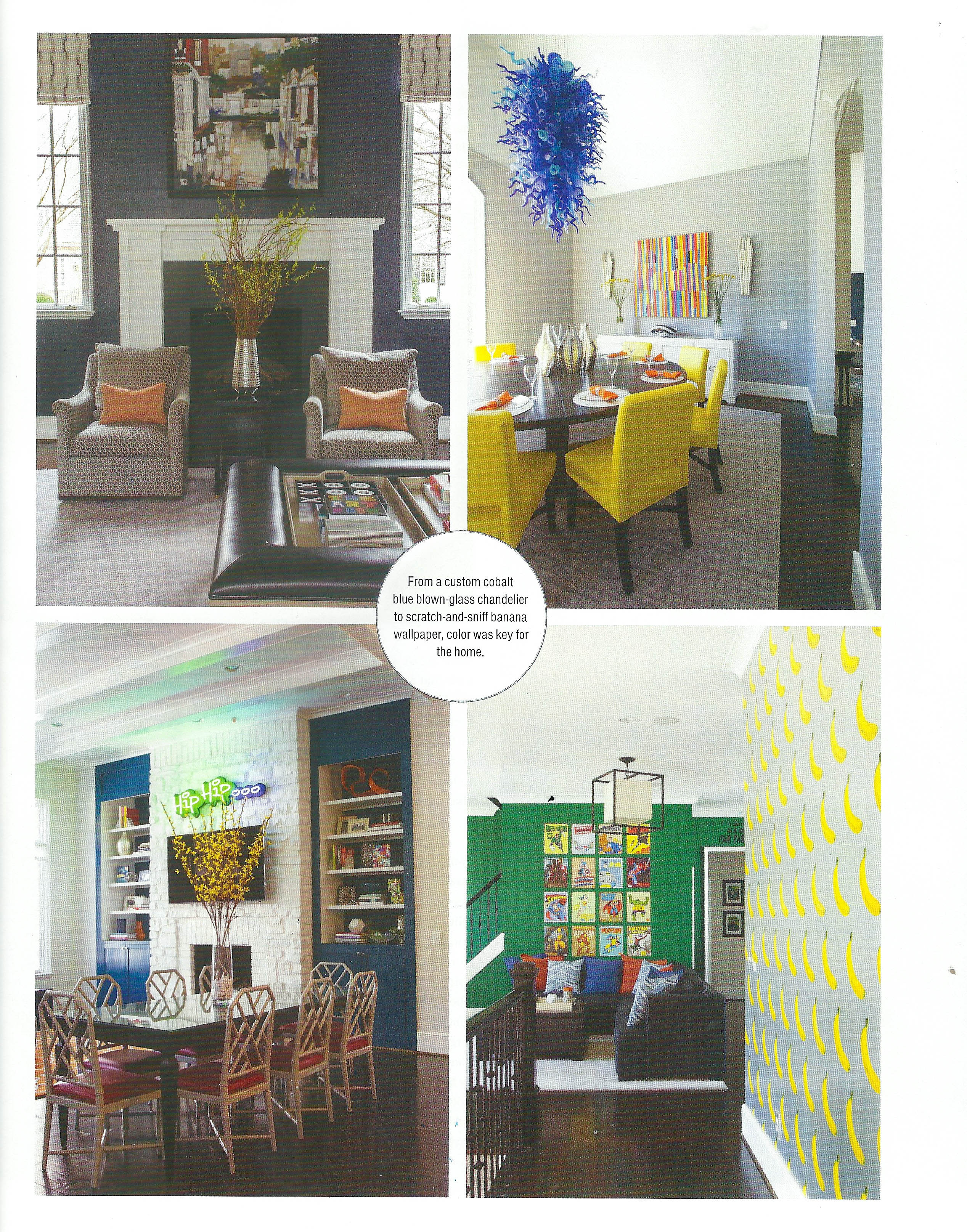 Best Homes Interior Design Southpark Magazine