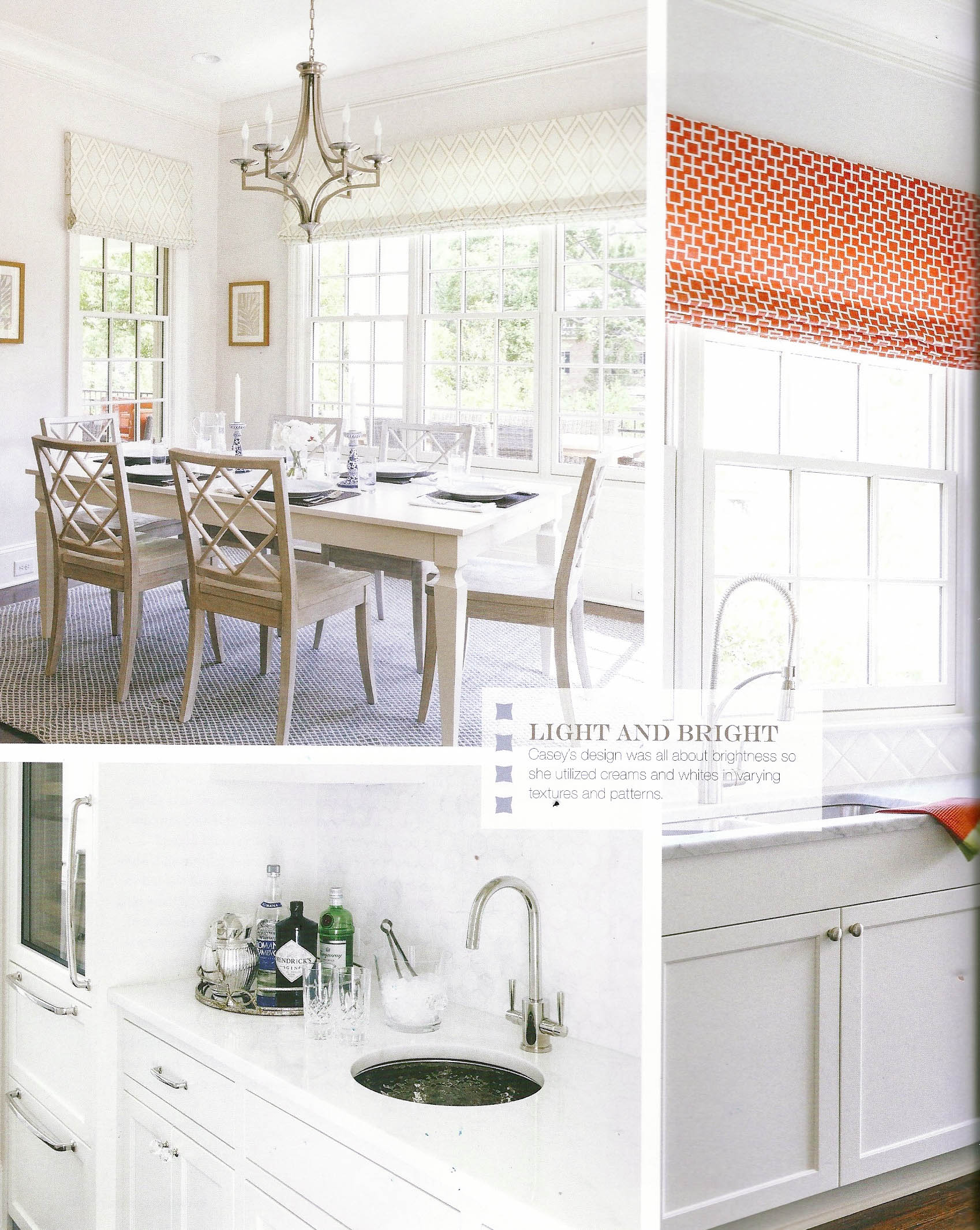 Interior Designer Charlotte NC SouthPark Magazine
