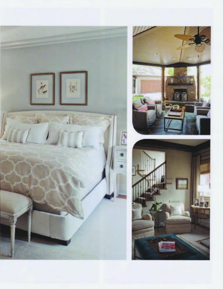 Homes Interior Design Southpark Magazine March