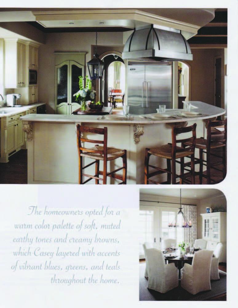 Southpark Magazine Homes Interior Design