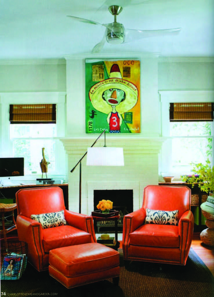 Interior Design Services Charlotte