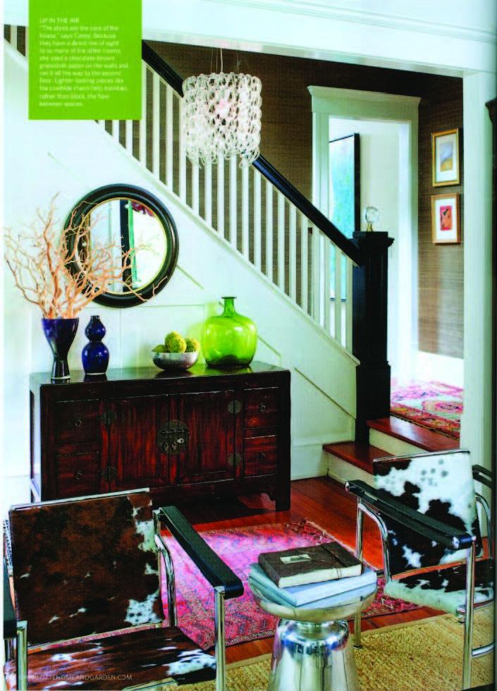 Home and Garden Interiors Design Services