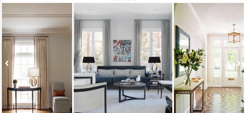 Interior Designer Charlotte Laura Casey Interiors