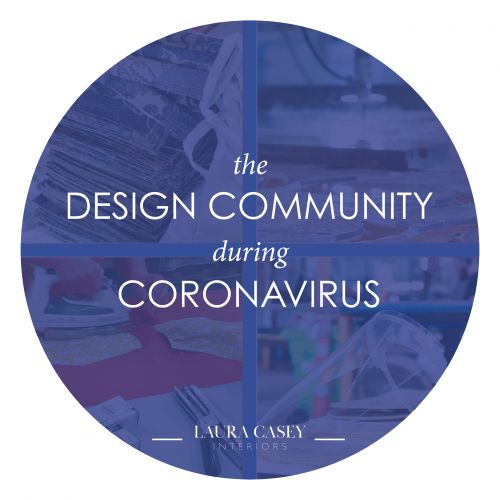 Design Community During Coronavirus