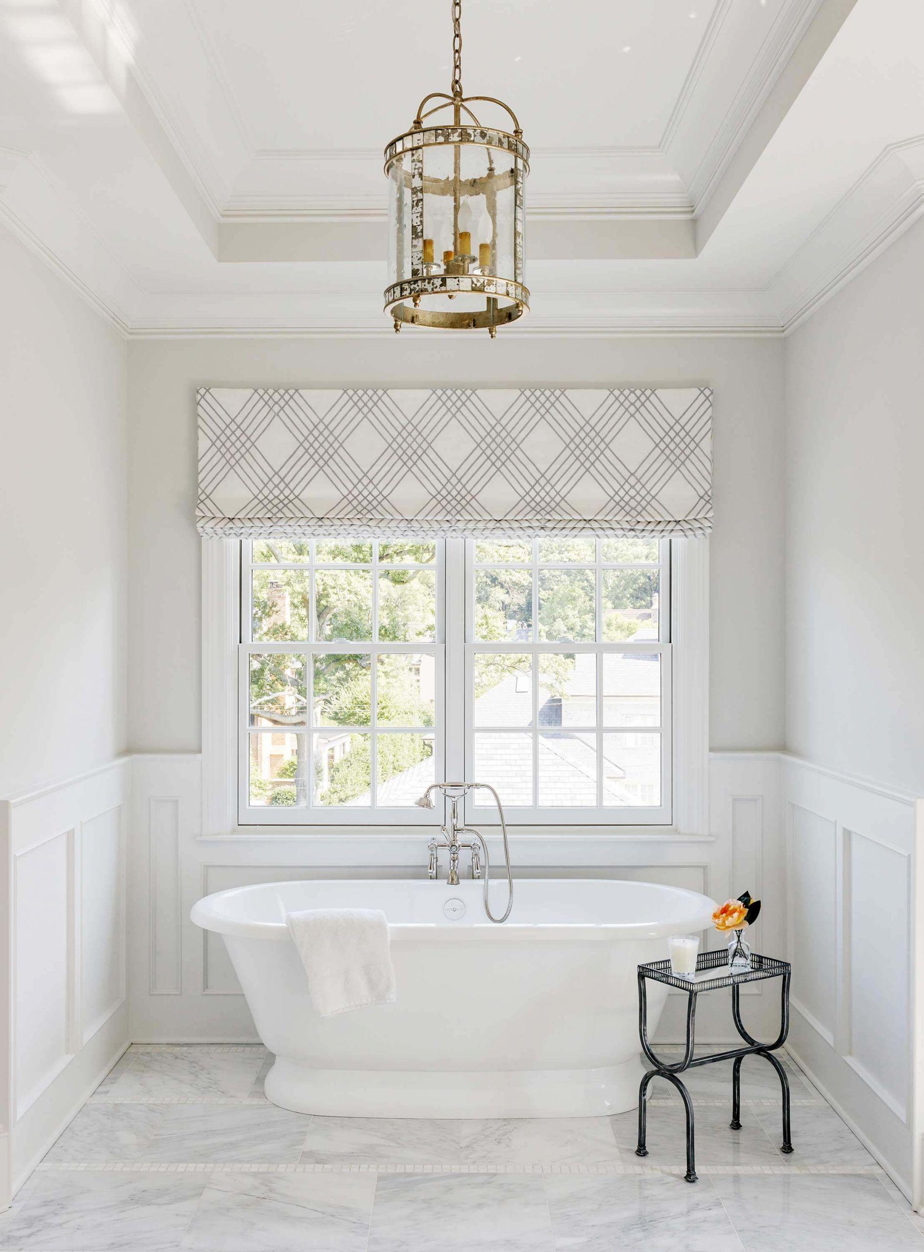 Charlotte, NC interior designer & decorator