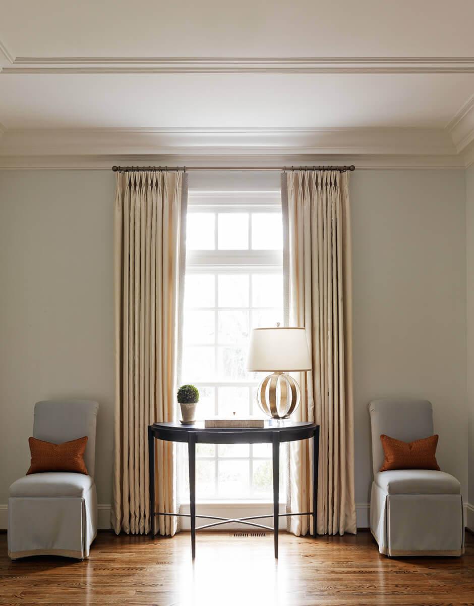 Brilliant interior designer in Charlotte